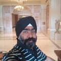 Charandeep Singh Travel Blogger