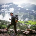 Pavan Jain Travel Blogger
