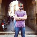 Sameer Wadhwani Travel Blogger