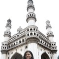Sharmistha Chaudhuri Travel Blogger