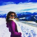 Evita Lopes Travel Blogger