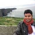 Sai Prashanth Iyer Travel Blogger
