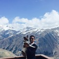 Vicky Dhruv Travel Blogger