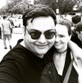 Ravi Travel Blogger