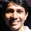 Praveen Hasolkar Travel Blogger