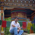 Avinash Arora Travel Blogger