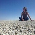 Caitlin Graaf Travel Blogger
