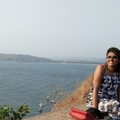 Shwetha Sivaraman Travel Blogger