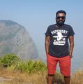Suraj Nair Travel Blogger
