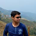 Sayantan Mukherjee Travel Blogger