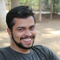 Priyesh Kannoth Travel Blogger