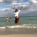 Dr Sylvia Colaco  Travel Blogger