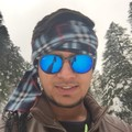 Rahul Mahant Travel Blogger