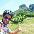 Let Me Go 360 Travel Blogger