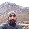 Arjun Nambiar Travel Blogger