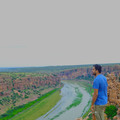 Himanshu Mishra Travel Blogger
