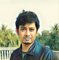 Sourav Halder Travel Blogger