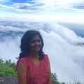 Dr.Shilpa Rao Travel Blogger