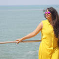 Akshaya G Rao Travel Blogger