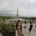 Leena Bansal (www.MissWalkingShoes.com)
