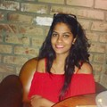 Anindita Nayak Travel Blogger