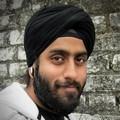 Ravneet Singh Travel Blogger