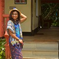 Tiara Dhar Travel Blogger