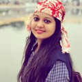 Priyanka Bansal Travel Blogger