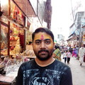PiNaki GHosh Travel Blogger