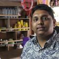 Avinash Yegyanarayanan Travel Blogger