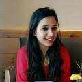 Radha Bisht Travel Blogger