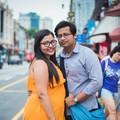 Priyanka and Kali Travel Blogger
