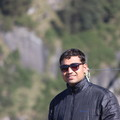 Vishal Chauhan Travel Blogger