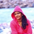 Smruti Rao Travel Blogger