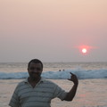 Sukumar Sundaram Travel Blogger