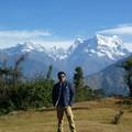 Saurabh Dutta Travel Blogger
