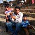 Hrishikesh Nalgirkar Travel Blogger