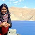 Kajal Arora Travel Blogger