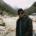 Anurag Sharma Travel Blogger