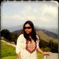 Ashima Banerjee Travel Blogger