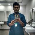 Priyam Kanungo
