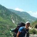 Sandeep Rawat Travel Blogger