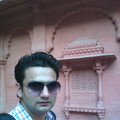 Ankesh Dhankar Travel Blogger