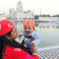 Kalpana Sharma Travel Blogger