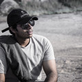Santhosh Nair Travel Blogger