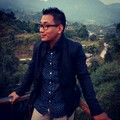 Shal Lamwang Aran Travel Blogger