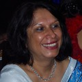 Sumita Chatterji Travel Blogger