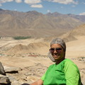 Bhavini Patel Travel Blogger