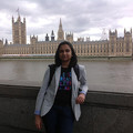 shruti botadra Travel Blogger
