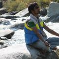 Shayaan Ahmad Noori Travel Blogger